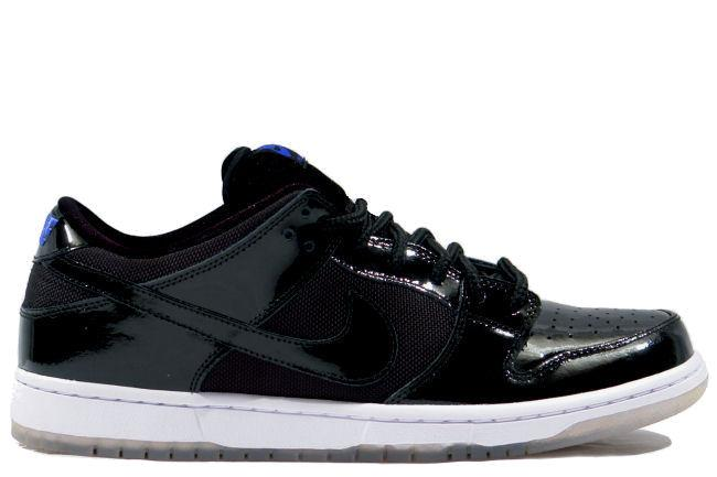 innovative design b20ee cccd3 Nike Dunk Low Pro SB Space Jam