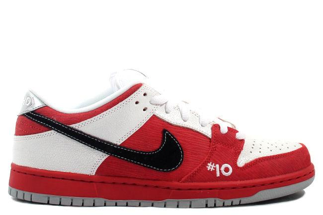 brand new e52e3 bc68f Nike SB Dunk Low  Roller Derby