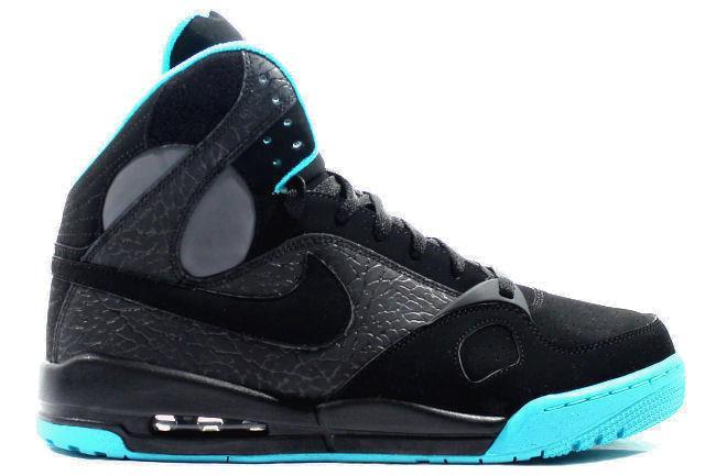 6c80610a92e Kixclusive - Nike Air PR1 Black   Black   Dark Grey