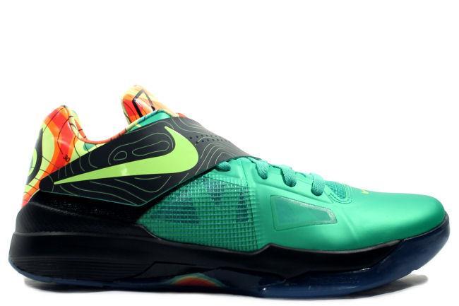 size 40 59d99 984d0 Kixclusive - Nike Zoom KD 4 Weatherman