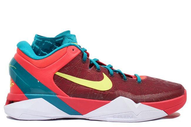 size 40 26d0e 745b7 Kixclusive - Nike Zoom Kobe 7 Supreme Year Of The Dragon