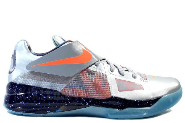 97c83c3ea467 Kixclusive - Nike Zoom KD 4 AS Galaxy