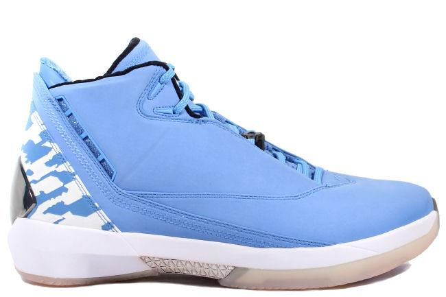 wholesale dealer a35fd 57c4a Air Jordan 22 Pantone 284 Collection