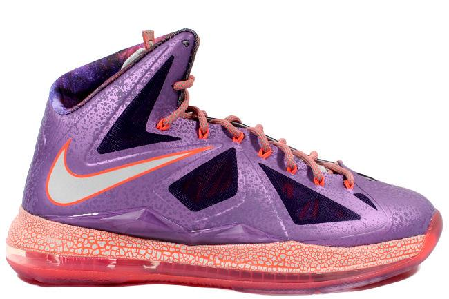 Nike Lebron 10 All Star Area 72