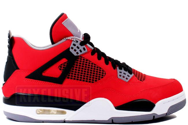 reputable site 9cb17 0d0fd Air Jordan 4 Retro Toro Bravo