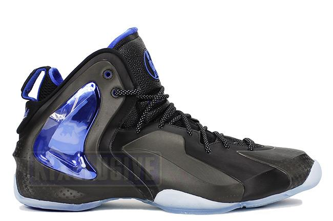 the best attitude d0ddf 7bccd Nike Lil Penny Posite Shooting Stars (Split). Show Picture 1