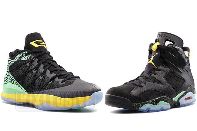 sneakers for cheap 0a650 2c478 Air Jordan Brazil Pack