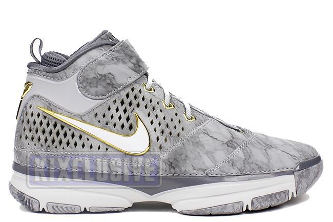 3d17644394aa Kixclusive - Nike Zoom Kobe 2 Prelude