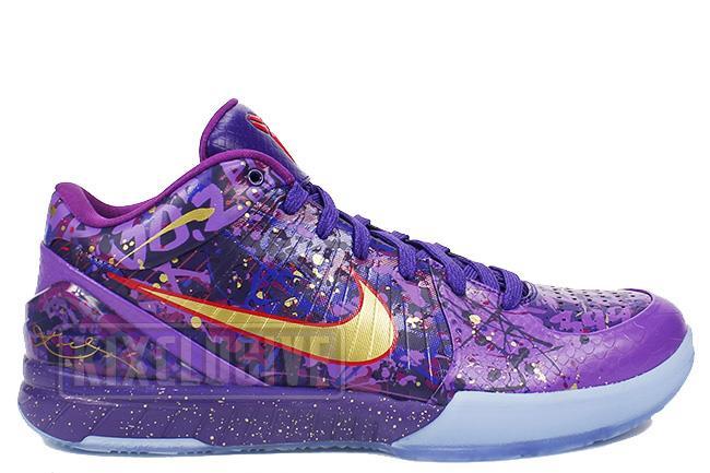 buy popular 98808 7b384 Nike Zoom Kobe 4 Prelude