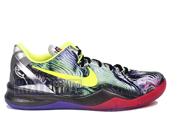 4c740cd4bd0c8 Kixclusive - Nike Zoom Kobe 8 System Prelude