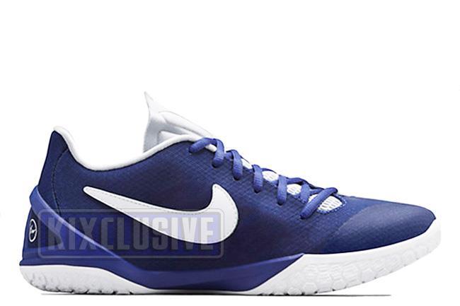 the best attitude ef01d 823ff Kixclusive - Nike Hyperchase x Fragment Royal   White