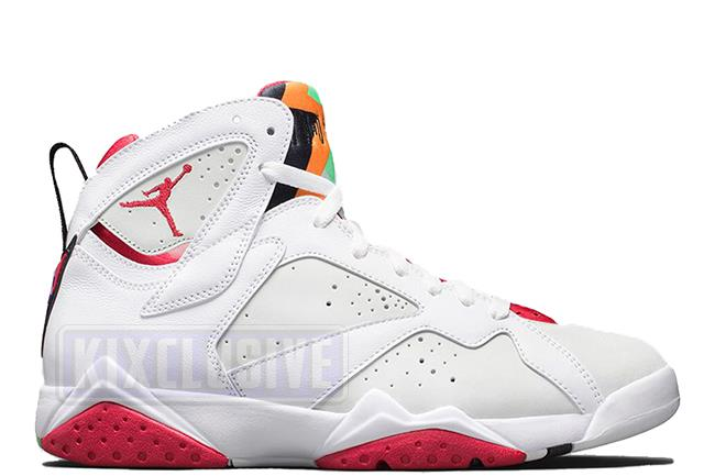 3729326391e5ae Kixclusive - Air Jordan 7 Retro 2015 BG Hare