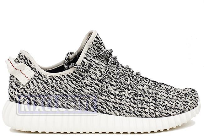 Kixclusive Adidas Yeezy Boost 350 turtle dove