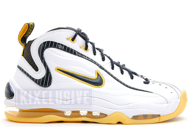 Nike Air Total Max Uptempo LE HOH