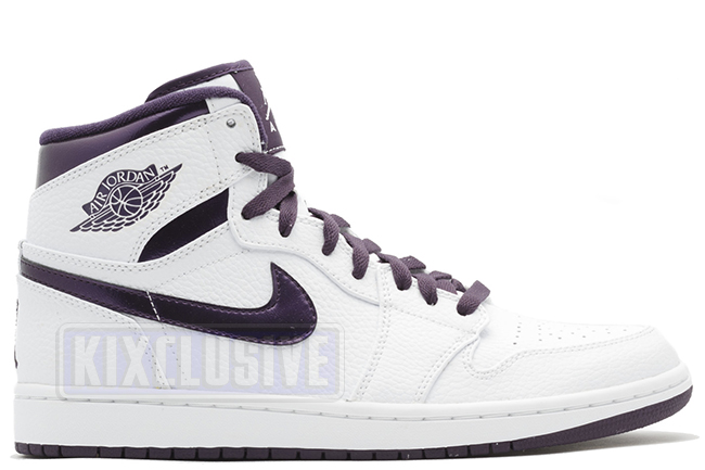 jordan 1 retro purple
