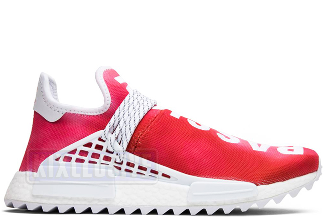 8ed60515d5396 Kixclusive - Adidas PW Human Race China Pack Passion Red