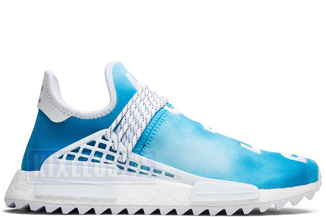 on sale 6d532 1ac05 Adidas PW Human Race China Pack Peace Blue