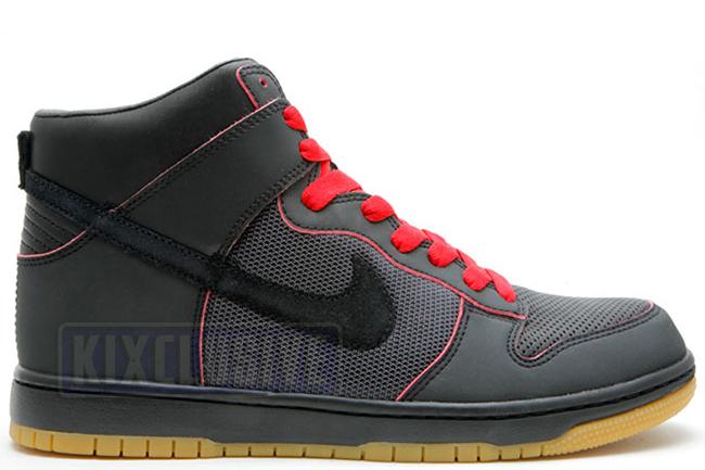 88dc787d47e1 Kixclusive - Nike Dunk High Supreme Tokyo
