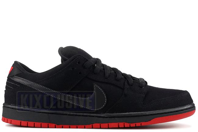 3c43d0b4ce9 Kixclusive - Nike Dunk Low Premium SB Levis