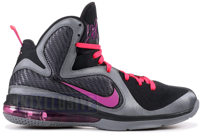 f3a115a1153 Kixclusive - Nike Lebron 9 Miami Night