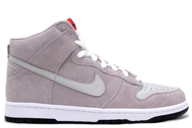 Nike SB Dunk High \u0026#39;Pee Wee Herman\u0026
