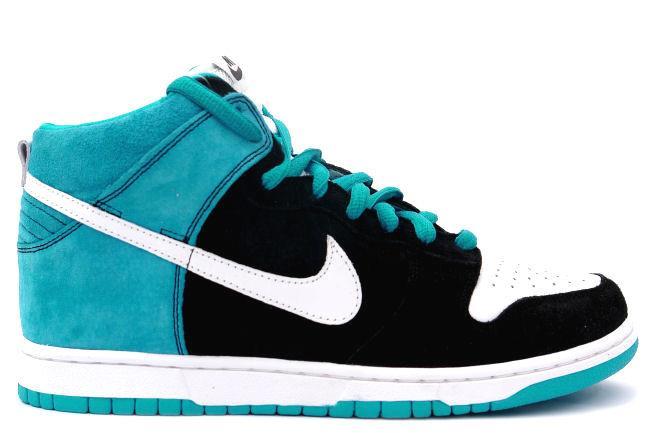 Nike SB Dunk High \u0026#39;Send Help\u0026#39