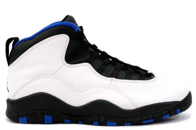 uk availability a8b43 fc615 Air Jordan 10 OG New York