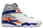 Air Jordan 8 Retro HOH Q23 Q-Rich