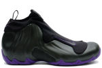 Nike Air Flightposite VIP HOH Black / Purple