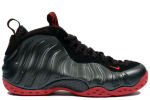 Nike Air Foamposite One Black / Red