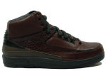Air Jordan 2 Retro Premio Bin23 Cinder / Black