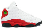 Air Jordan 13 Retro White / Red