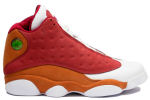 Air Jordan 13 Retro Premio Bin23 Red / Clay / White