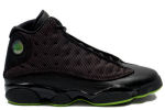 Air Jordan 13 Retro 2010 Black / Altitude