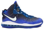 Nike Lebron 8 V2 All-Star Blue / White / Black