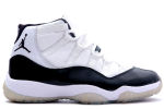 Air Jordan 11 Retro 2000 White / Black / Concord
