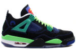 Air Jordan 4 Retro DB Doernbecher Blue / Black
