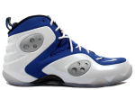 Nike Zoom Rookie SC Royal / White / Silver