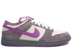 Nike Dunk Low Pro SB Purple Pigeon