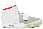 Nike Air Yeezy 2 NRG Wolf Grey / Platinum