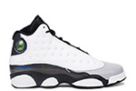 Air Jordan 13 Retro BG Barons