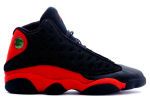 Air Jordan 13 Retro 2004 Black / Red