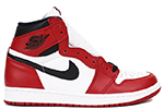 Air Jordan 1 Retro High OG Chicago 2015