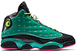 Air Jordan 13 Retro Doernbecher Emerald