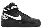 Air Force 1 High Supreme SP Black