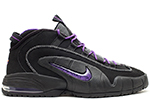Nike Air Max Penny Black/Purple