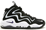 Nike Air Pippen Black Purple