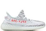04ccbaf38396 Adidas Yeezy Boost 350 V2 Blue Tint
