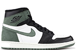 Air Jordan 1 Retro Clay Green