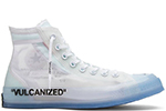 "Converse Chuck Taylor All-Star Hi ""Off-White"""